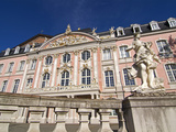 Electoral Palace, Trier, Rhineland-Palatinate, Germany, Europe Impressão fotográfica por Hans Peter Merten