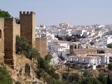 Ronda, Andalusia, Spain, Europe Impressão fotográfica por Hans Peter Merten
