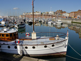 Ramsgate, Thanet, Kent, England, United Kingdom, Europe Reproduction photographique par Charles Bowman