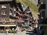 Zermatt, Valais, Swiss Alps, Switzerland, Europe Impressão fotográfica por Angelo Cavalli