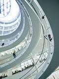 London School of Economics, London, England, United Kingdom, Europe Fotografisk tryk af Ben Pipe