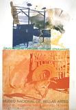 ROCI: Chile Edição premium por Robert Rauschenberg