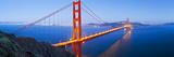 Golden Gate Bridge, San Francisco, California, USA Photographic Print by Gavin Hellier