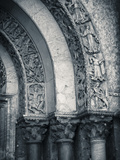 San Marco Basilica, Piazza San Marco, Venice, Italy Photographic Print by Jon Arnold