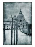 Santa Maria Della Salute, Grand Canal, Venice, Italy Photographic Print by Jon Arnold