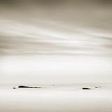 Quet Morning, Near Biarritz, Aquitaine, France Reproduction photographique par Nadia Isakova