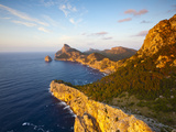 Cap De Formentor, Mallorca, Balearic Islands, Spain Photographic Print by Doug Pearson