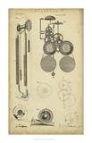 Clockworks II Giclee Print by  Chambers