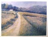 Untitled (Farm Lane) Keräilyvedos tekijänä David Cain