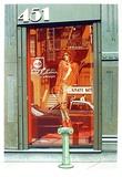 451 from the City Scapes Portfolio Spesialversjon av Tom Blackwell