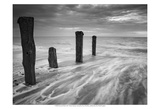 Outward Tide Láminas por Martin Henson