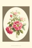 Antique Bouquet I Prints by Sydenham Teast Edwards