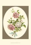 Antique Bouquet V Art by Sydenham Teast Edwards