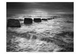 Light on the Ocean Láminas por Martin Henson