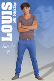 One Direction-Louis-2012 Posters