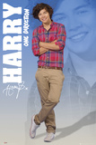 One Direction-Harry-2012 Posters
