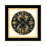 Small Ornamental Accents I Giclee Print