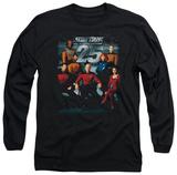 Long Sleeve: Star Trek - 25th Anniversary Crew Long Sleeves