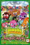 Moshi Monsters, Music Rox Stampe