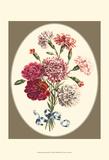 Antique Bouquet VI Posters by Sydenham Teast Edwards
