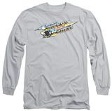 Long Sleeve: Smokey and the Bandit - Smokey Logo Long Sleeves