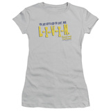 Juniors: Dazed and Confused - LIVIN T-shirts