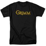 Grimm - Grimm Logo Shirts