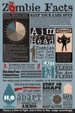 Zombie Facts Posters
