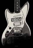 Nirvana - Guitar Posters