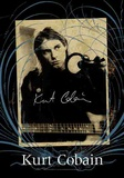 Kurt Cobain - Frame Posters