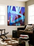 Toronto Main stream Kunst av James Nye