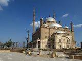 Muhammad Ali Mosque, Citadel, Cairo, Egypt Photographic Print by Gary Cook