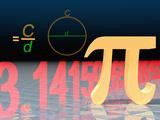 Various Aspect of Pi Reproduction photographique par Carol & Mike Werner
