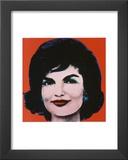 Jackie, 1964 Prints by Andy Warhol