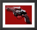 Revólver, c.1981-82 Pôsters por Andy Warhol