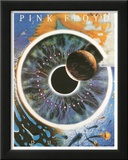 Pink Floyd (Pulse) Music Poster Print Posters