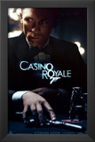 007, Cassino Royale Posters