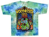 Woodstock - Woodstock Music Festival Magliette