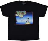 Yes- Yessongs Album Art Shirts