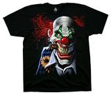 Joker Clown T-Shirt