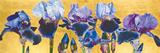 Blue Lustre Affiches par Sarah Caswell