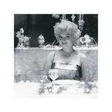 Your Table Awaits Kunstdrucke von  The Chelsea Collection