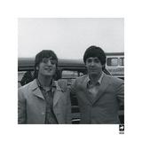 The Beatles II Posters av  British Pathe