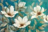 Shade of Blue Kunst von Carol Robinson
