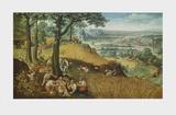 Sommerlandschaft Sammlerdrucke von Lucas Valckenborgh