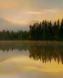 Twilight Reflection II Stampe di Danita Delimont