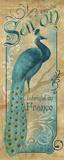 Exquise Savon Print by Conrad Knutsen