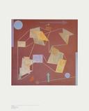 Buoyancy Prints by Paul Klee
