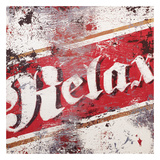Relax Stampa giclée di Rodney White