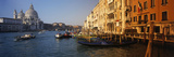 Italy, Venice, Santa Maria Della Salute, Grand Canal Photographic Print by  Panoramic Images